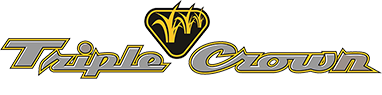 Triple Crown Lawn Care Logo