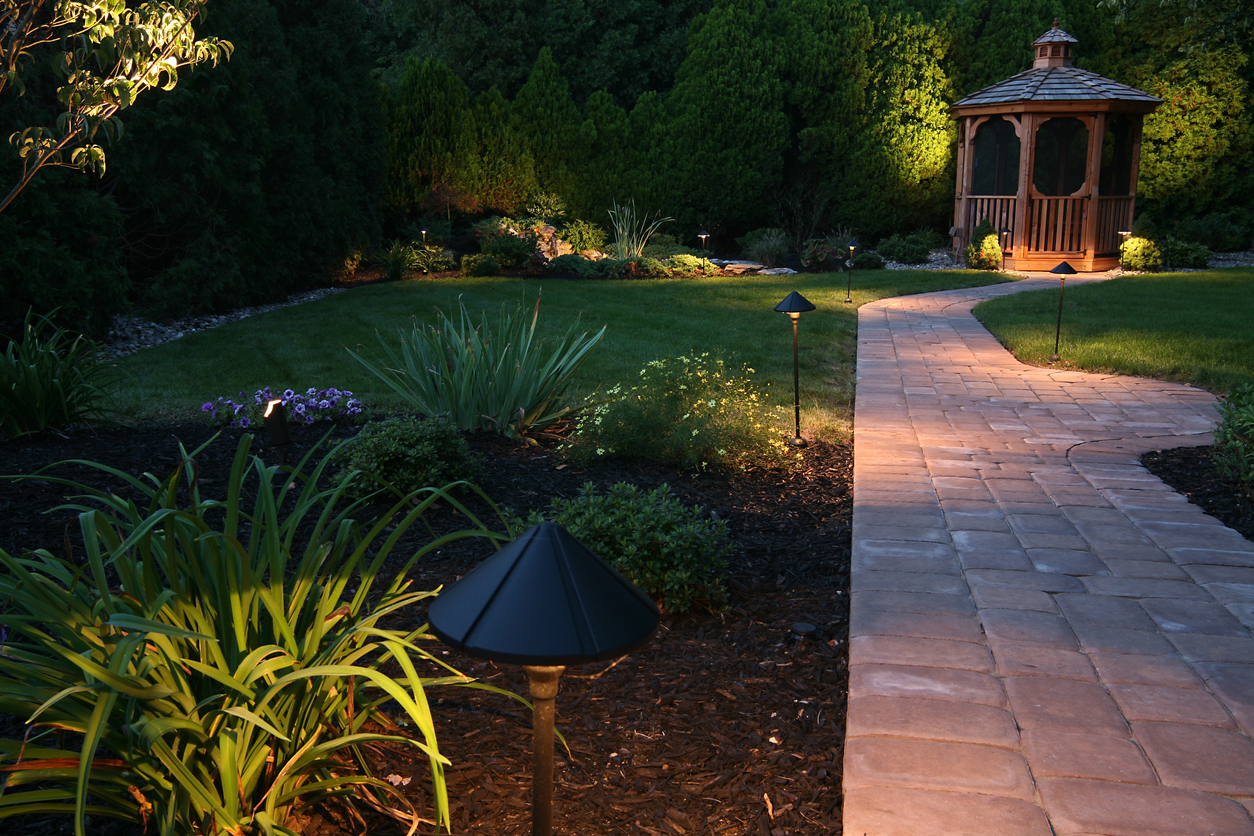 Why Your Landscape Needs Lighting Today 2